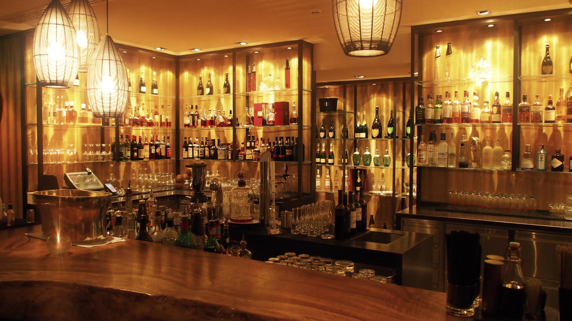 Aura Restaurant Bar Zurich Die Erlebniswelt Am